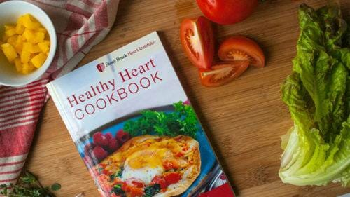 License healthy recipes baldwin publishing custom heart healthy cookbook forumfinder Gallery