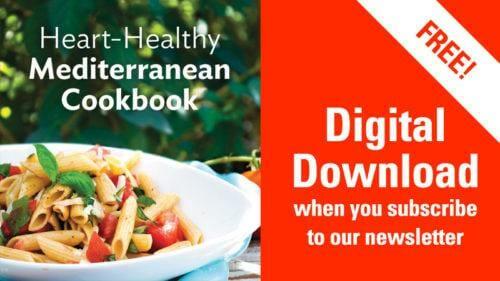 Custom Digital Cookbook Download Lead Generation Tool