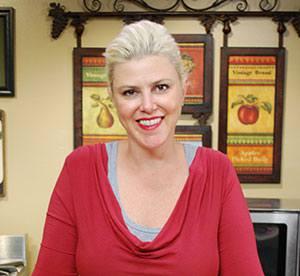 Danni Bleil, TV Chef & Food Stylist