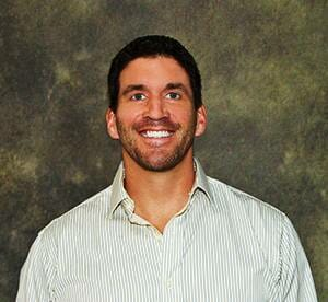 Medical Fitness Reviewer, Andy Overman, PT, DPT, MS, COMT, CSCS