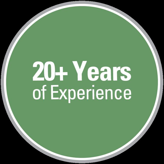 Baldwin Publishing has over 20 years of experience
