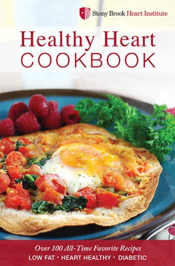 Healthy Recipe Cookbooks Medicare Content Strategy
