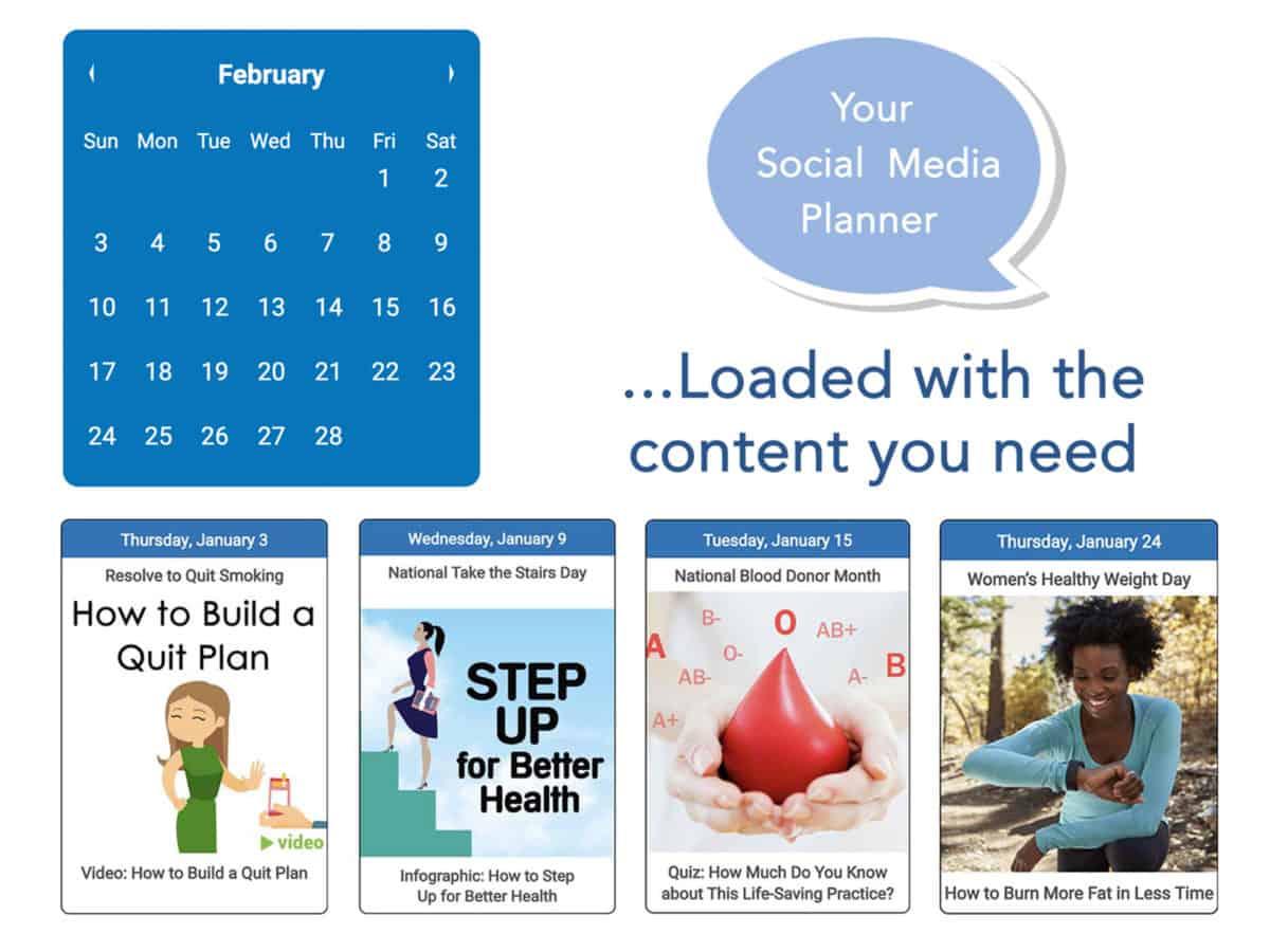 Cardiac Social Media