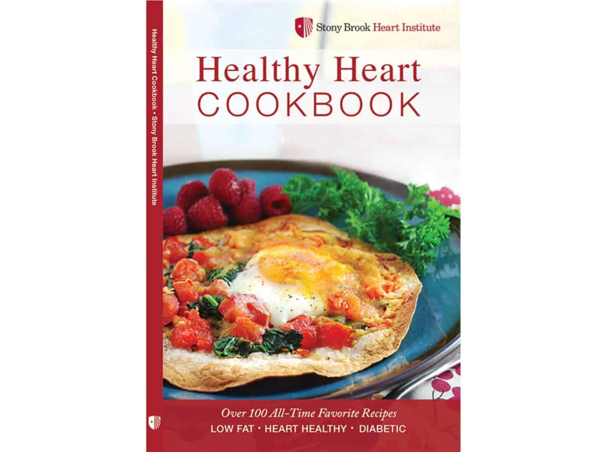 Custom Cookbook