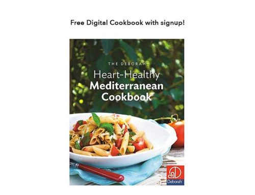 This hospital signed up 12,000 new email subscribers with this cookbook
