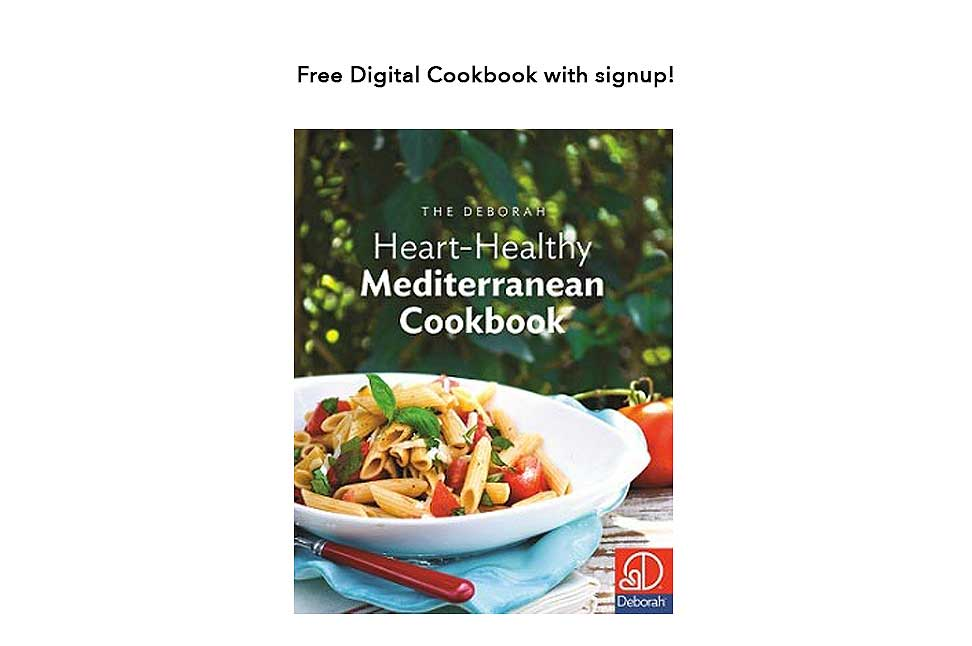 Digital Cookbook