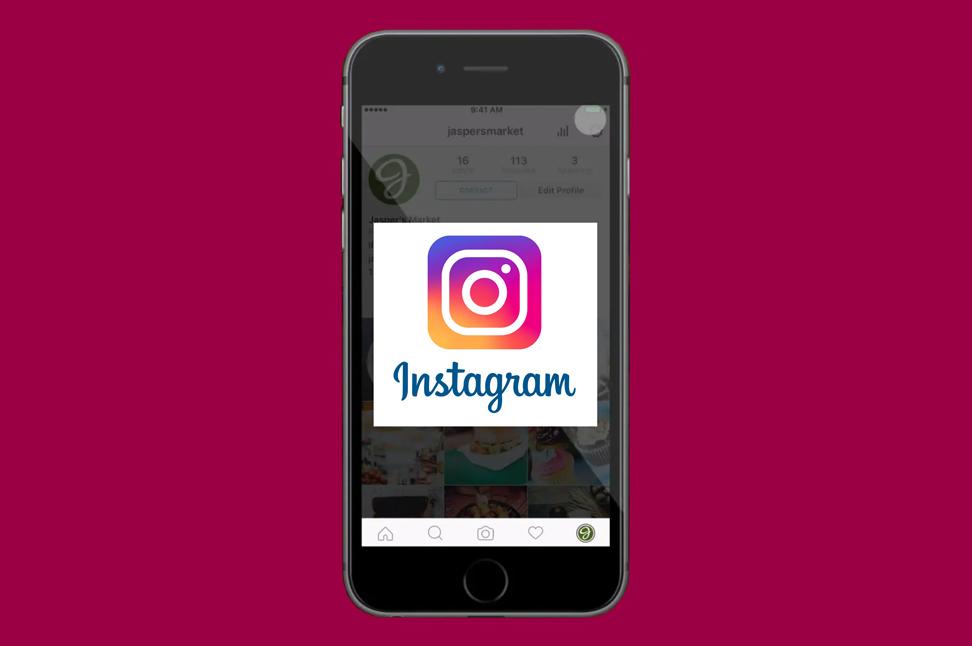 instagram blog