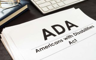 Ada Compliance Blog