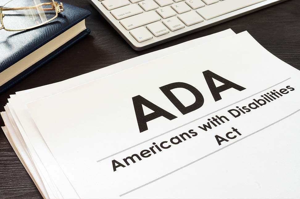 Ada Compliance Blog