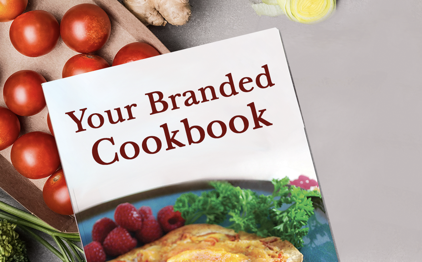 custom-cookbooks
