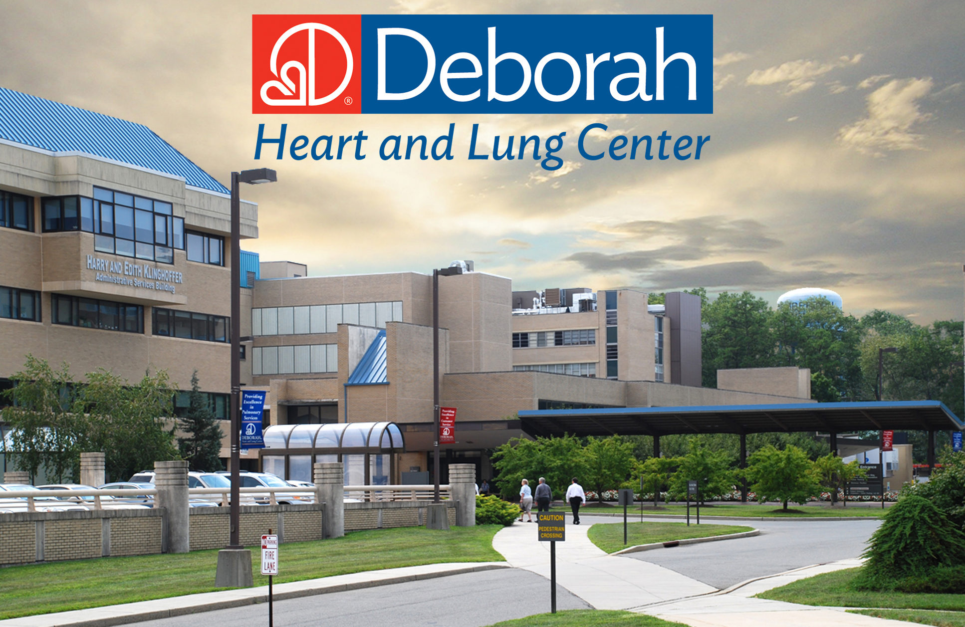Deborah heart hospital