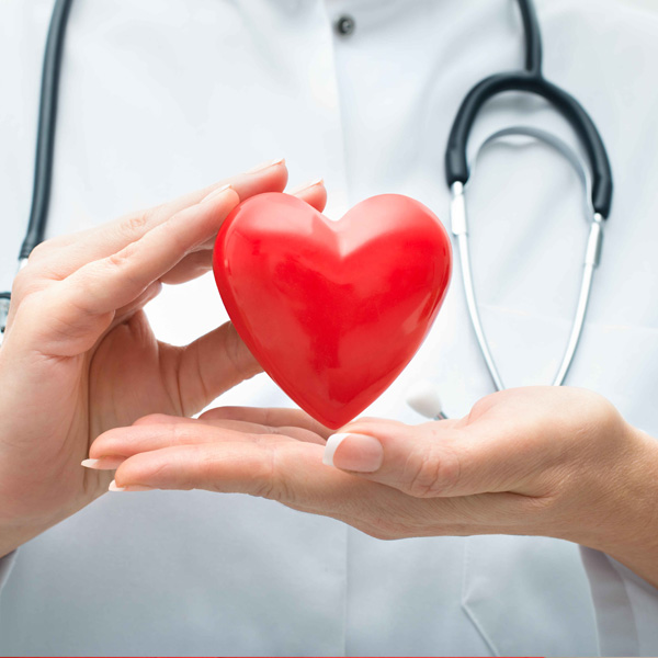 Heart Health Content Articles