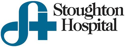 Stoughton Hospital logo