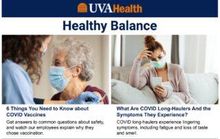 covid-19 vaccine articles