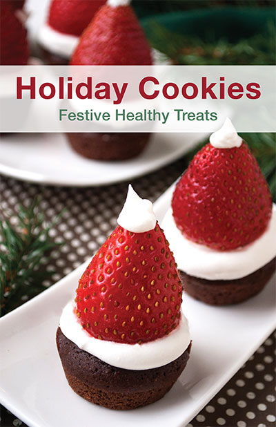 Holiday Cookies Digital Cookbook