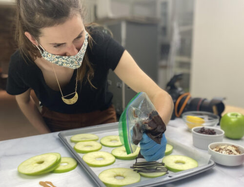 Test Kitchen Healthy Recipes Help Hospitals Engage Audiences