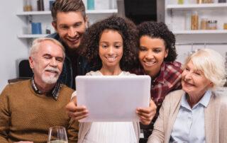 Social Media Health Content