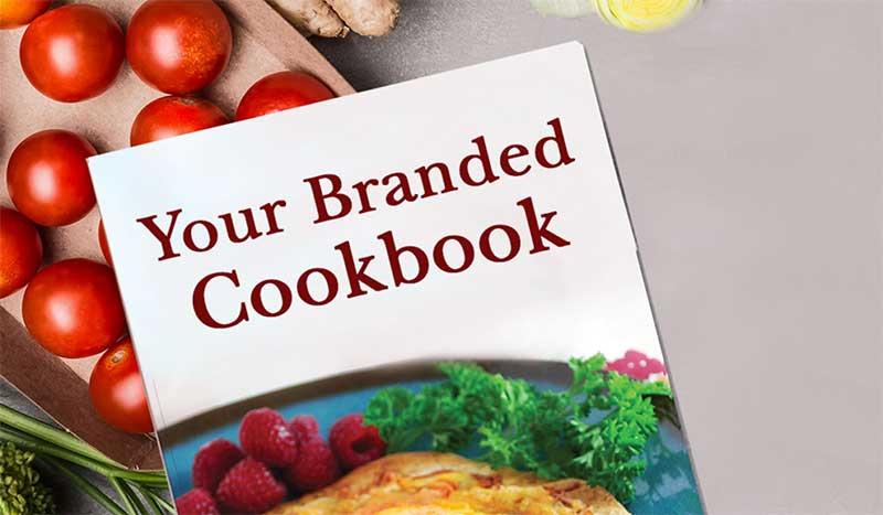 custom cookbooks