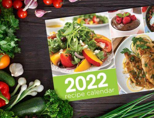 Promotional Calendars For Patient Education