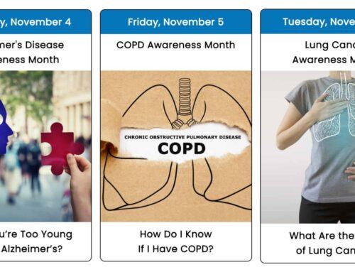 Your November 2021 Health Observance Calendar